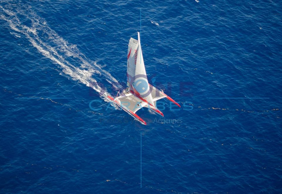 Photos voile Caraibes
